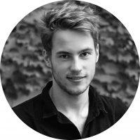 Elliot Latil analyste chef de projet