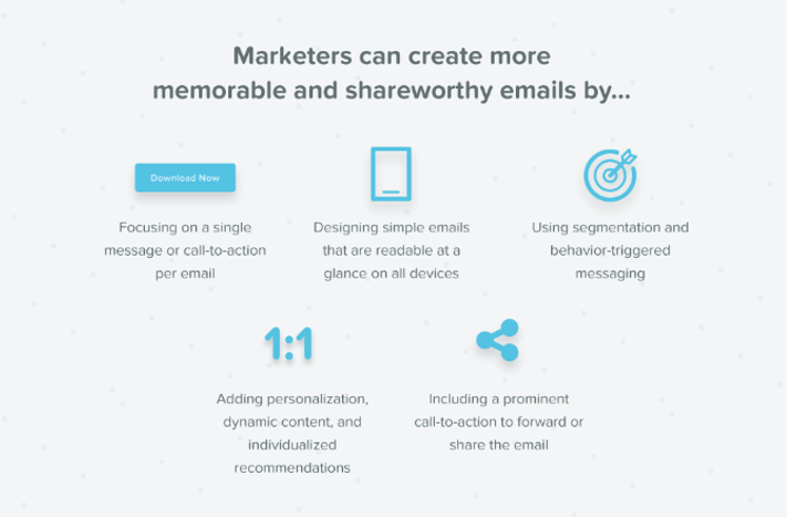 Astuces email marketing performance