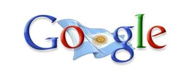 Google Argentine