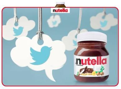 Nutella-Twitter