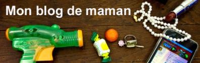 Blog Maman Isabelle Cantarero
